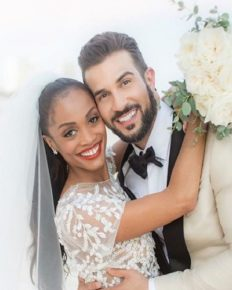 Who is Bryan Abasolo? Know about his married life with Rachel Lindsay, age, wedding, net worth, social media, biography