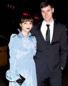 Christina Ricci Granted An Emergency Protective Order Against Her Husband James Heerdegen? Find More About The Couple's Relationship And Their Child!