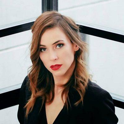 Erika Kosegarten