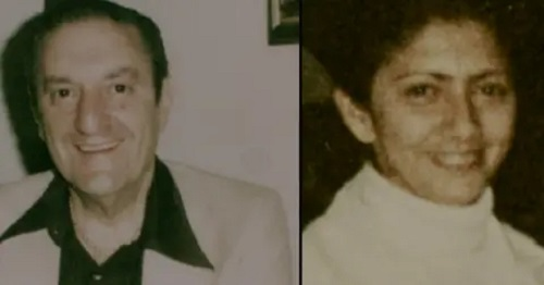 The day Paul Castellano was assassinated outside Sparks ... |Paul Castellano Maid