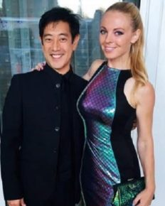 Unknown facts about Jennifer Newman, the fiancee of late Grant Imahara!