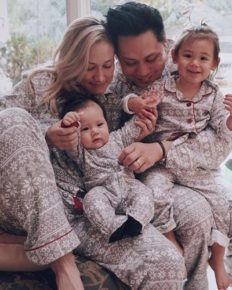 5 Interesting facts on Graphic designer and Jon M. Chu's wife Kristin Hodge!