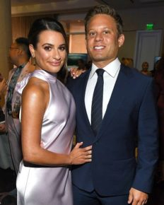 Is Lea Michele and Zandy Reich's married life on stake? Know about their married life, pregnancy, biography!