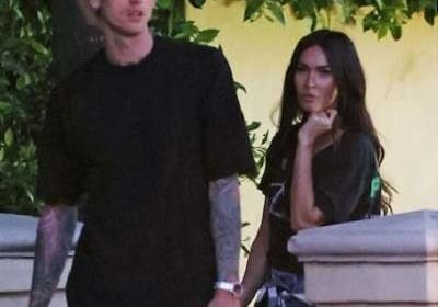 Machine Gun Kelly And Megan Fox Officially Announced Their Relationship On Instagram With The Perfect Picture Of The Couple