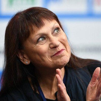 Marina Zoueva