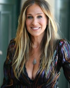 Sarah Jessica Parker launches her new reality dating show on Showtime called Swipe Swap!