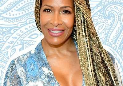 Former 'RHOA' Star Sheree Whitfield Tested Positive For COVID-19; Reality Star Revealed Through Instagram!