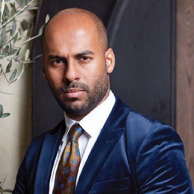 Talal Alrashed