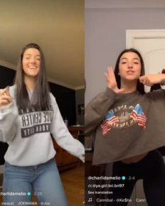 Five Best Mindblowing Tiktok Trends And Challenges That Went Viral On The App!