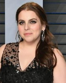Beanie Feldstein is happy that her new film How to Build A Girl depicted female sexual exploration the right way!