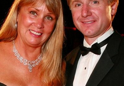 Blythe, Dan Brown's separated wife files a lawsuit against him for alleged infidelity and misrepresentation of their shared wealth!
