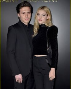 Brooklyn Beckham is engaged to his girlfriend Nicola Peltz!