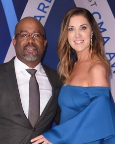Singer Darius Rucker and wife Beth Leonard divorce after 20 years of married life!