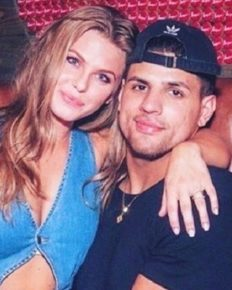 Fessy Shafaat and Haleigh Broucher of Big Brother 20 have split!