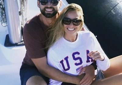 Jessica Batten has a new doctor boyfriend after her split from fiance Mark Cuevas!