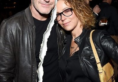 American actress Jennifer Grey and her husband actor Clark Gregg make an announcement about their January 2020 divorce!