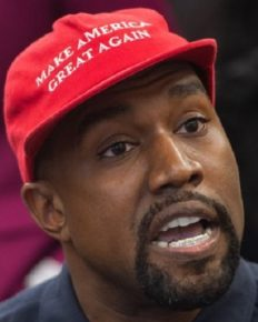 From love to hate! American rapper Kanye West reveals that he is done with Trump and no longer supports him and his policies!