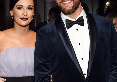 Country singer Kacey Musgraves and her musician husband Ruston Kelly divorce!