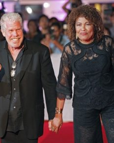Opal Stone, Ron Perlman's ex-wife puts in her response to his November 2019 divorce filing!