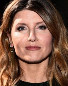 Sharon Horgan talks of the time when she was filming TV comedy Divorce in Brooklyn and suffered anxiety and mental problems!