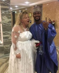 Usman Umar of 90 Day Fiance has filed for divorce from wife Baby Girl Lisa!