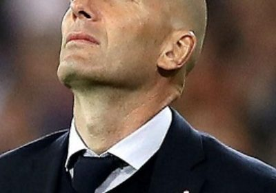 Zinedine Zidane, Real Madrid coach might retire soon, he hinted!