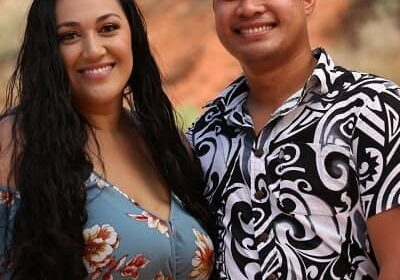 TLC show 90 Day Fiance's Asuelu Pulaa and Kalani Faagata having problem in their married life! Know about their relationship, social media and more…