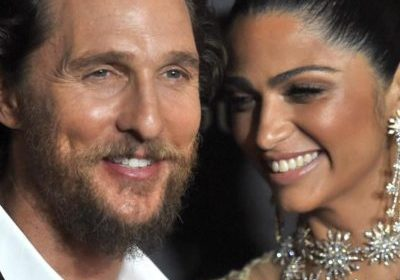 Inside The Married Life Of Camila Alves With Her Husband Matthew McConaughey; How Did The Couple Meet?