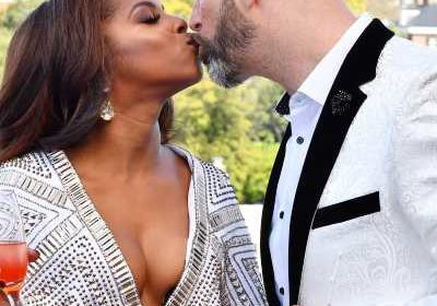 Five Unknown Facts About 'Real Housewives of Potomac' Star Candiace Dillard's Husband, Chris Bassett!