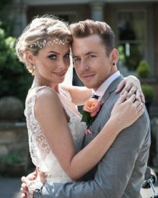 Inside The Life Of Danny Jones' Wife Georgia Horsley As A Mother And A Wife; Know More About Her Personal Life!