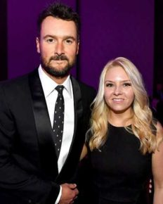 Everything You Need To Know About The Relationship Of Eric Church And His Wife Katherine Blasingame; Find Out How Did The Couple Meet?