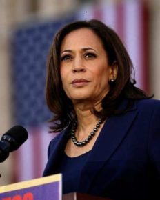 Who Is Kamala Harris? A Path Of Her Pursuing Her Political Career Embracing Her Biracial roots!