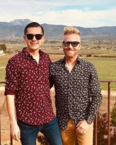 Everything You Need To Know About The First Gay Couple Kenneth Niedermeier and Armando Rubio Of 90 Days Of Fiance And The Proposal!