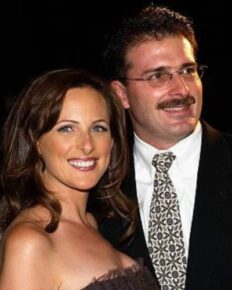 A walkthrough on Kevin Grandalski and Marlee Matlin married life! How much is their net worth?