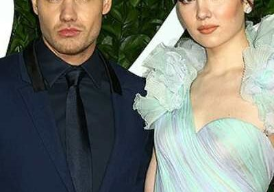 One Direction's Liam Payne Engaged! The Singer Proposed His Girlfriend Maya Henry After Two Years Of Dating!