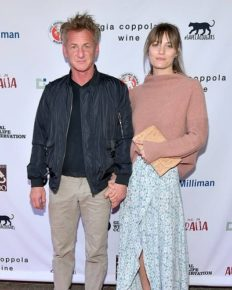 Sean Penn Secretly Marries! Who is Sean Penn's wife Leila George? Wedding details, Engagement ring…