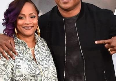 6 engrossing facts you should know about LL Cool J's wife Simone Smith!