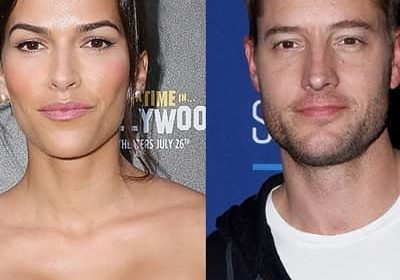 Are Sofia Pernas and Justin Hartley dating? Know about Justin's divorce and their net worth