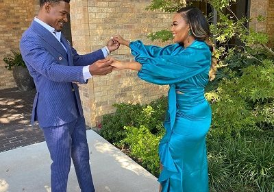 Angela Simmons is dating champion boxer Daniel Jacobs!