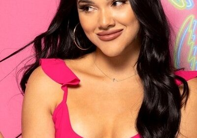 Cely Vazquez, Love Island America cast: She wants to get divorced as much as she wants to get married!