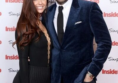 Jennifer Metcalfe breakups with her boyfriend of eight years, Greg Lake!