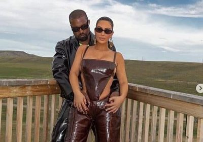 """I almost killed my daughter!"" Kim Kardashian's husband, Kanye West"