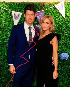 Katherine Kelly has divorced her husband of seven years, Ryan Clark!