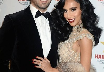 Lilly Ghalichi and her husband Dara Mir divorce after a brief reconciliation period of 10 months!