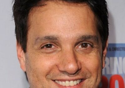 Ralph Macchio, the lead actor of Karate Kid returns with its sequel: Cobra Kai!