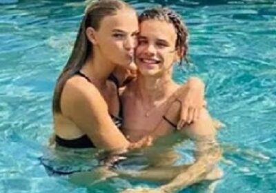 Romeo Beckham and model Mia Regan: Their love story, dating history, and romantic getaways!