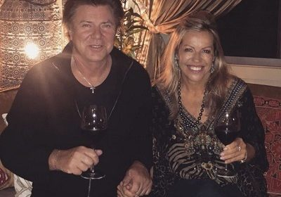 Nicola Dale, current girlfriend of Richard Wilkins wants to become the Australian Oprah Winfrey!