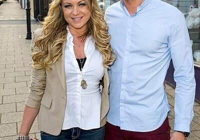 Theo Silveston: Interesting facts about this ex-husband of English actress, Rita Simons!