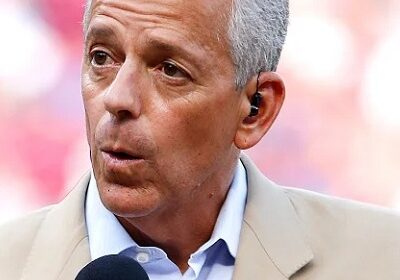 Thom Brennaman, American sportscaster removed from NFL Broadcasting this season after his anti-gay slur on-air!
