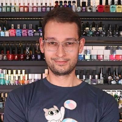 Ben Mazowita